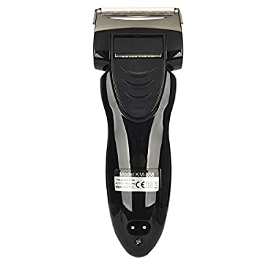Rechargeable Rotary Men's Electric Shaver Reciprocating Electric Travel Use Safe Shaver for Men EU Plug Electric Razor