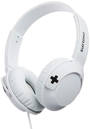 Philips SHL3075 Ouvido Auricular Branco