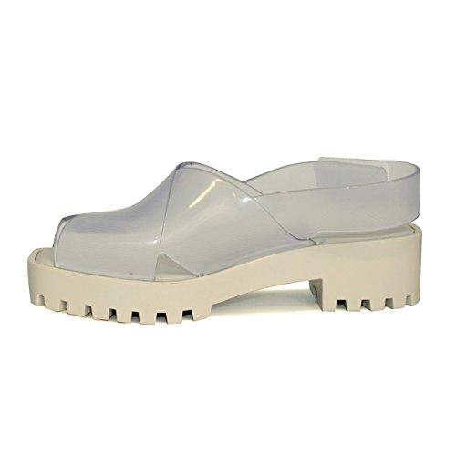 Sandalia de mujer - Melissa modelo M31883 - Talla: 39