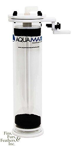 AquaMaxx Fr-se GFO Carbon and Biopellet Hang-on Filter Media Reactor ()