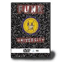 Funk University - Loop Library