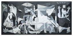 Educa Borras - Serie Miniature, Puzzle 1 000 piezas, Guernica, Pablo Picasso (14