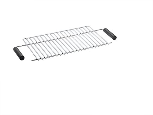 Dancook Box Barbecue Cooking Grid, 42cm  – (product no. 120 010), designed to fit Dancook 7000  and Dancook 8100 Box Barbecues.