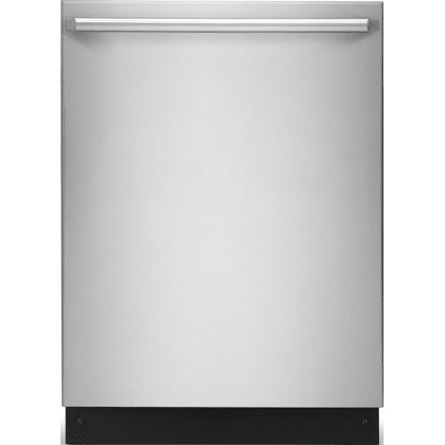 Electrolux EI24ID50QS Built-In Dishwasher with IQ Touch Controls, 24-Inch, Stainless Steel