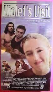 Violet's Visit [VHS]