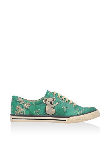 Dogo Sneaker - Koala Knuffel