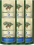 Greenies Feline SMARTBITES Hairball Control Tuna 2.1oz - 6 Pack by Greenies