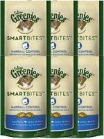 Greenies Feline Dental Treats Tempting Tuna 6 - 2.1 oz