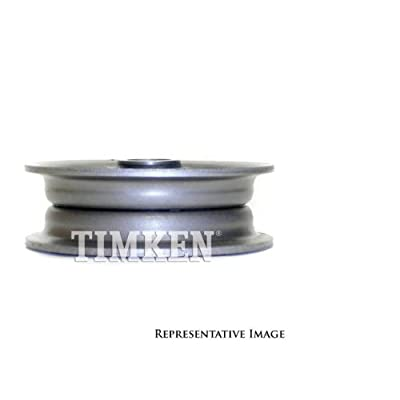 Timken 00611520A Ball Pulley: Automotive