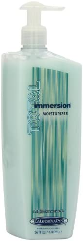California Tan Total Immersion Moisturizer Extender