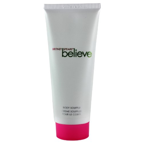 Britney Spears Believe Body Souffle for Women 3.3 oz