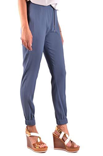 Acetato Fabiana Mujer Filippi Mcbi35511 Azul Pantalón PPIaqU