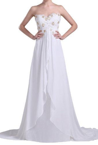 2005 Bridal Gown - 1