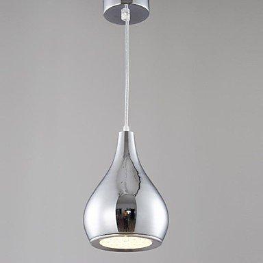Lámpara de techo colgante globo de Meiren @ colgante luces LED ...