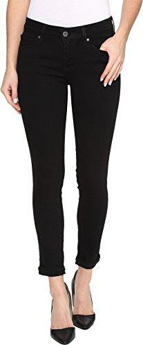 Levi's 711 Skinny Ankle Jean, Black, 24 (US 00)