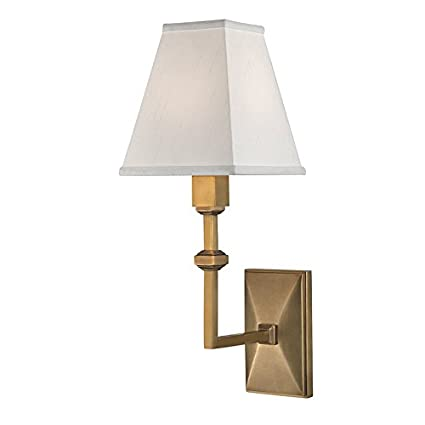 Amazon.com: Hudson Valley iluminación Tilden – Lámpara de ...