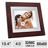 GiiNii 7'' Digital Photo Frame