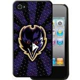 NFL Baltimore Ravens Team ProMark Iphone 4 Phone Case