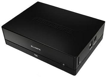 Blusens Multimedia T50 500GB: Amazon.es: Informática