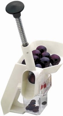 Norpro 5120 Deluxe Cherry Pitter - Quantity 6 by Norpro