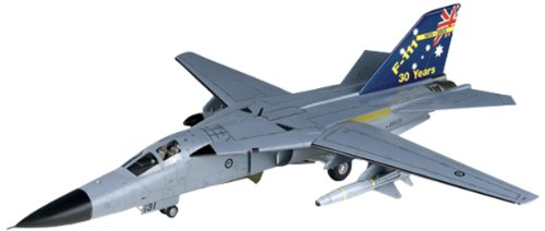 Academy Royal Australian Air Force F-111C Airplane Model Building Kit