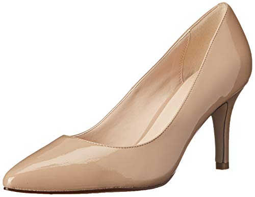 Cole Haan Women's Juliana 75 Dress Pump, Maple Sugar Patent, 10 B -