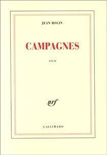 Campagnes par Rolin