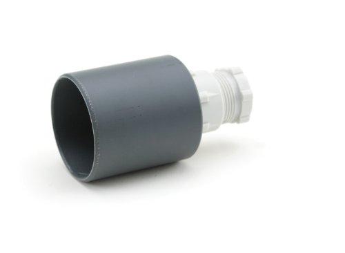 Ph Electrode Holder - Hanna Instruments HI60501 PVC Industrial pH and ORP Electrode Holder