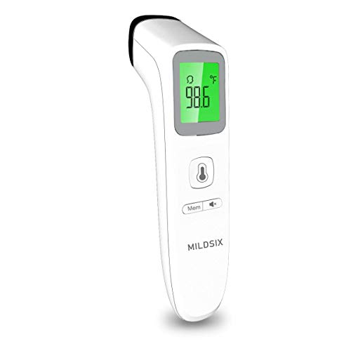 Forehead Thermometer for Fever