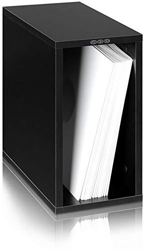 Caja de Zomo VS 50 negro