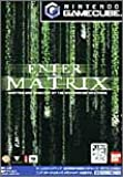 ENTER THE MATRIX (GameCube)