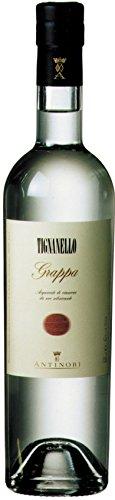 Tenuta Tignanello - Antinori Grappa (1 x 0.5 l)