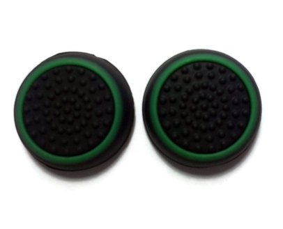 [Silicone Thumb Stick Grip Caps Protect PS4 Xbox 360 Xbox ONE PS3] (Korean Culture Costume)