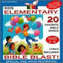 Wonder Kids: Elementary Bible Blast