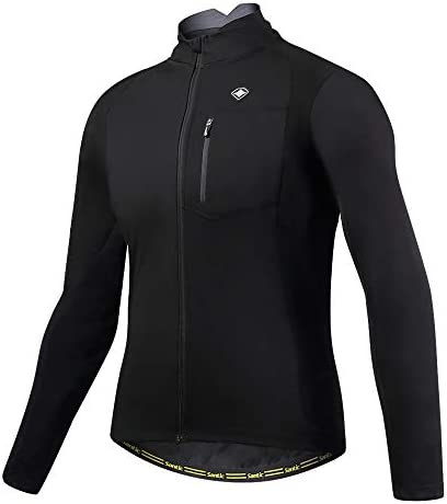 Santic Windproof Thermal Cycling Bicycle product image