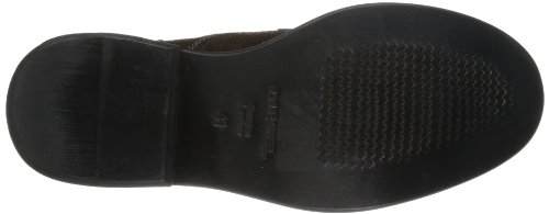 Diesel Mens The Pit Boot Licorice 0tck1fZS