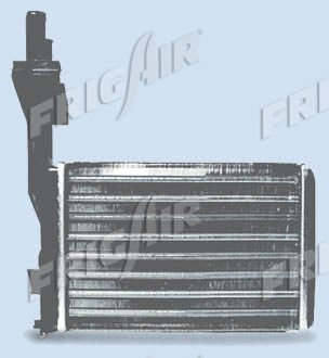 frigair 0609.3003 Heater Car: