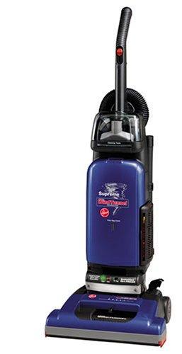 Hoover U5468 900 Windtunnel Supreme Bagged Upright Vacuum