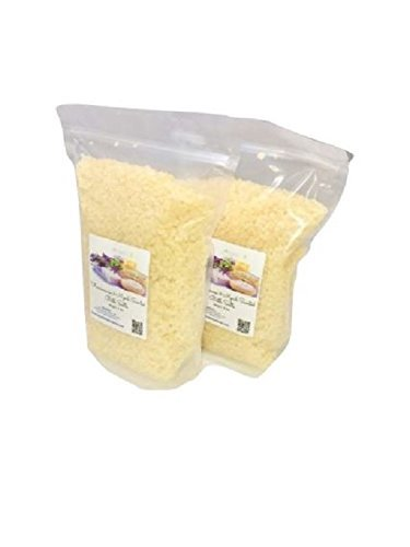 Pineapple Scented Bath Salts: 10 lbs Bulk / Wholesale (Mineral Pineapple)