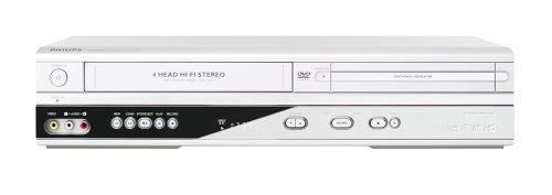 Philips DVP620VR Progressive Scan DVD/VCR Combo