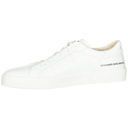 of Sneakers Chaussures Cuir Frieze Arts MOA Blanc Master Homme Baskets en 7Hq66pSwUx