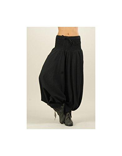 Aller Simplement - Pantalón - para mujer negro