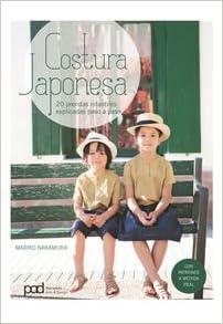 Costura japonesa (Moda): Amazon.es: Mariko Nakamura: Libros