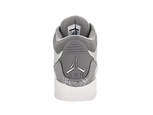 3 Aa1243 Jordan 9 Retro Air Womens 'chrome' 020 Hc Size 1xOUn5wCq