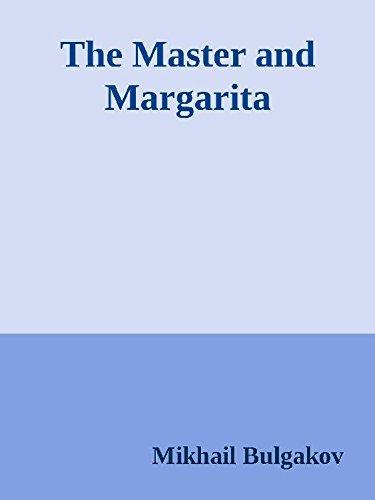 The Master and Margarita (English Edition)