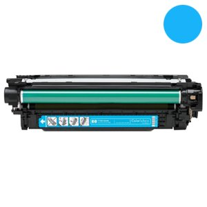Compatible Replacement Cyan Toner for HP CE411A /HP 305A/, for HP Color LJ Pro 300 M351/ M375, HP LJ Pro 400 M451/ M475 ()