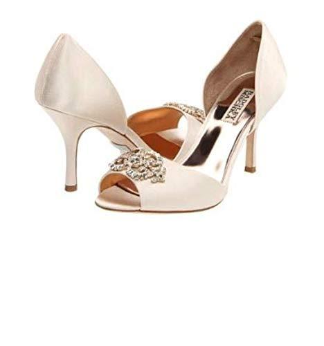badgley mischka shoes salsa pump - 1