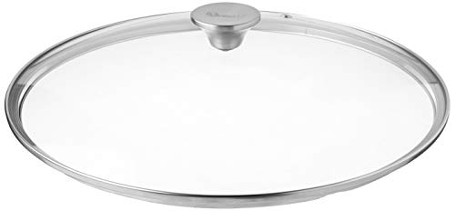 13 inch frying pan with lid - 3