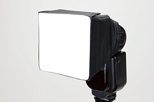 スピードライト用 ミニソフトボックス spc224の商品画像