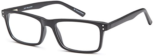 DALIX Kent Clark Frames Prescribable Reading Glasses 53-17-140 - 17 53 Glasses 140